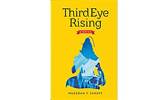 Third Eye Rising cover