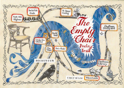 Empty Chair preview map
