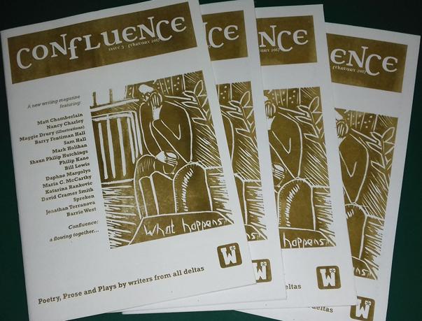 Confluence magazine