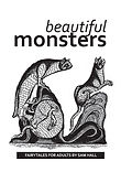 Cover of Beautiful Monsters