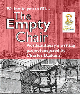 poster for The Empty Chair