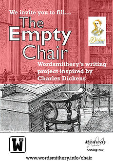 The Empty Chair poster