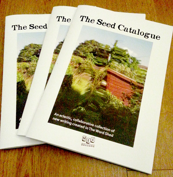 The Seed Catalogue