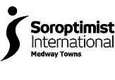 Soroptimist International Medway Towns logo