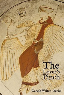 Cover of The Lover's Pinch