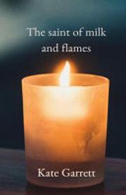 Kate Garrett book cover
