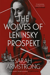 Wolves of Leninsky Prospekt cover