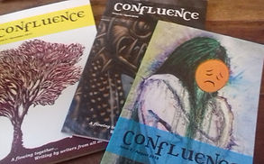 Confluence 5,6,7 covers