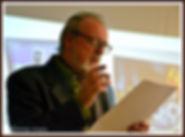 Bill Lewis, Medway Poet