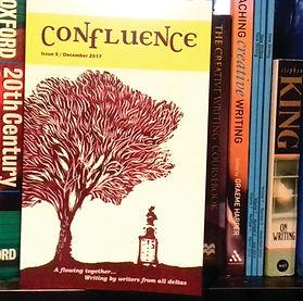 Confluence #5 cover