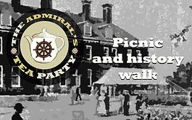 Picnic and history walk