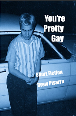 Cover of You're Pretty Gay