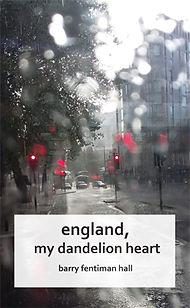 Cover England my dandelion heart