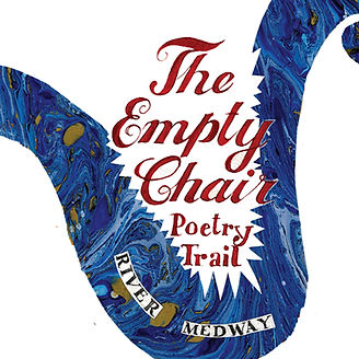 The Empty Chair Poetry Trail image