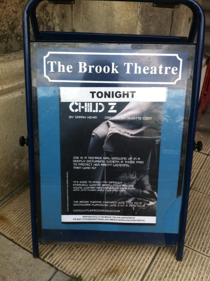 Child Z poster