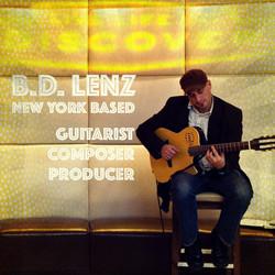 B.D Lenz