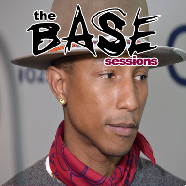 The BASE Sessions