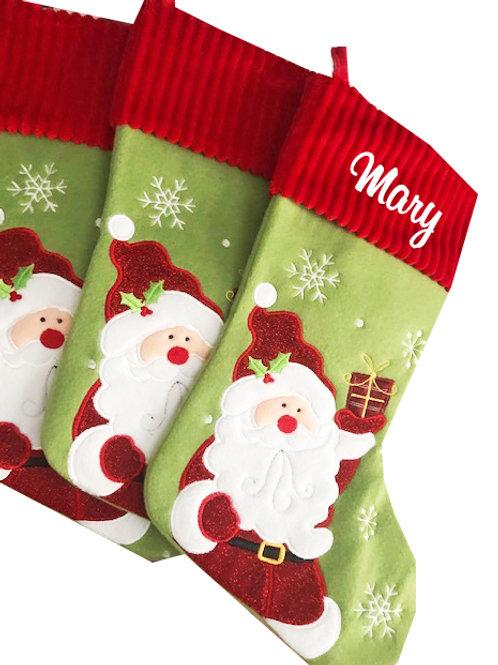 Christmas Stocking – Personalised