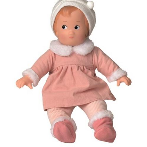 Pink Vintage / Retro Style Doll - Personalised