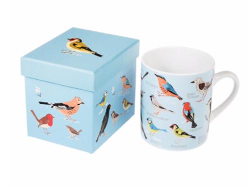 Mug in a Box - Great Gift for Garden Lover