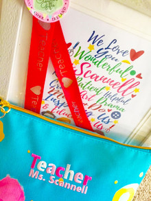 Extra Special Teacher Gifts - Tried and Tested