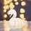 Thumbnail: Swan Nightlight - Battery operated