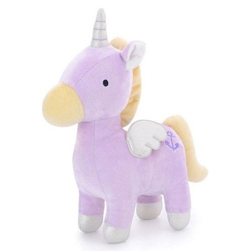 Lavender Plush Meetoo© Unicorn - Gift Wrapped