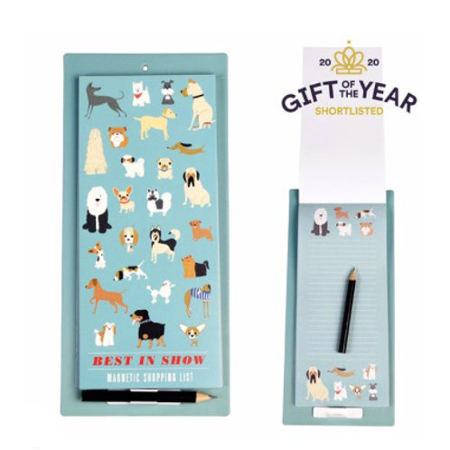 Best in Show Shopping List - Great Gift