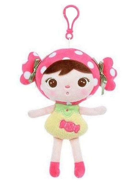 Meetoo© Plush Candy Doll  – Mini (20cm)