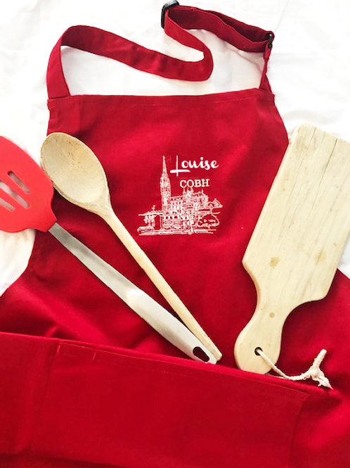 Special Christmas Aprons - PERSONALISED