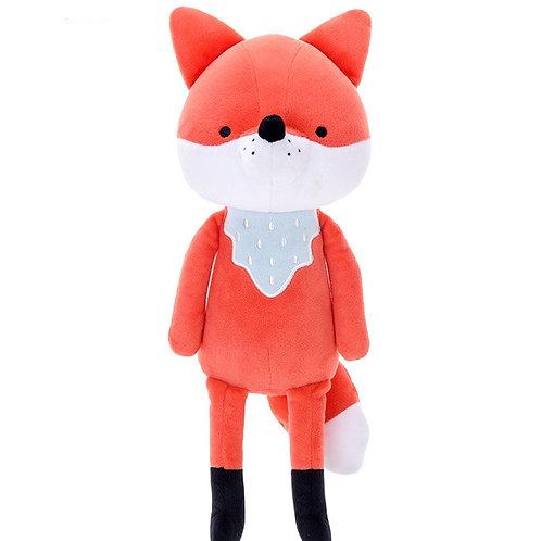 Metoo© Plush Fox - GIFT WRAPPED
