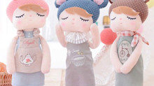 Gorgeous Meetoo© Dolls coming soon : )