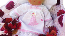 Gorgeous Angel Ragdolls -- the perfect gift!