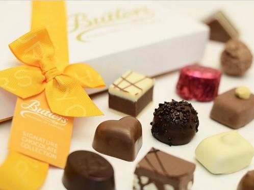 ADD Luxury Butlers Chocolates - 250g