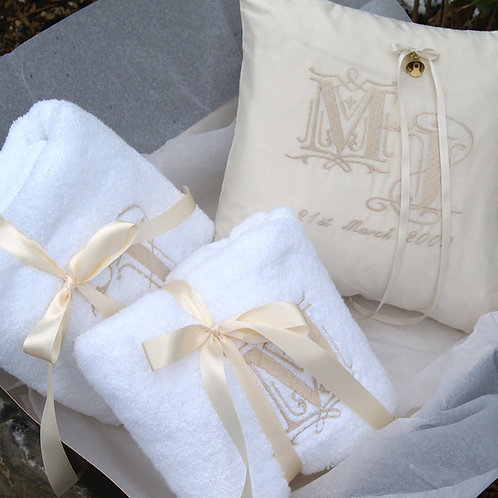 Wedding Gift Box personalised