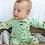 Thumbnail: Farmyard Themed Baby Gift - Personalised