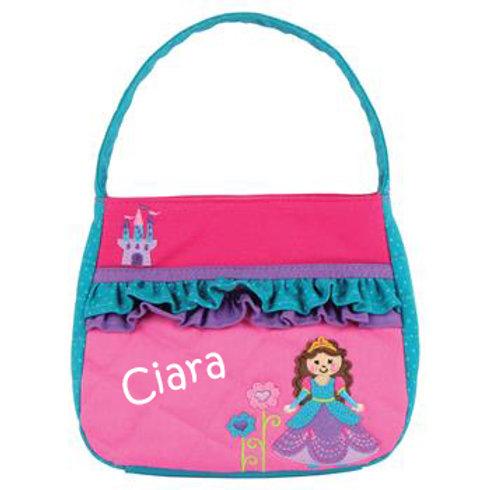 Quilted Toddler Handbag – Princess