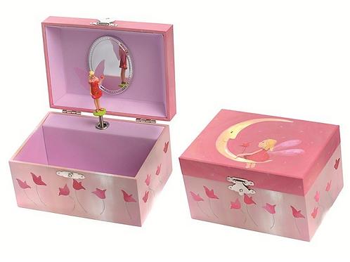 Fairy Moon themed Music Box