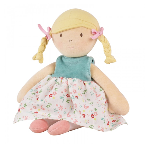 Microwaveable Doll - PERSONALISED