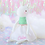 Thumbnail: Extra Large Unicorn Doll 53cm - PERSONALISED