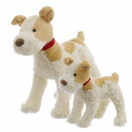 Eliot Dog by Egmont - Small Soft Toy