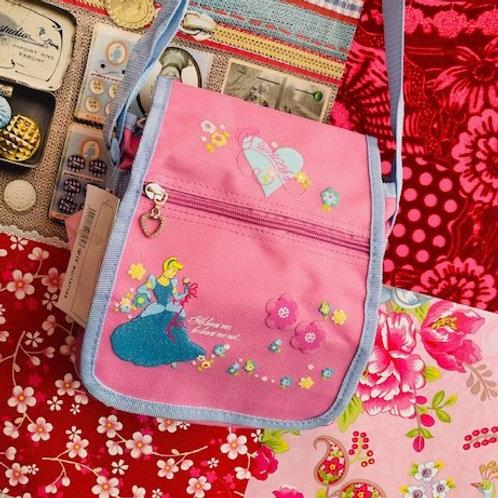Pink Princess Shoulder Bag - Personalised