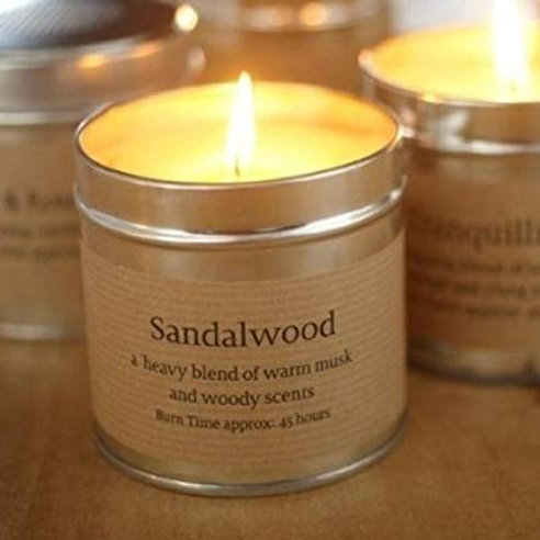 Candles & Bodycare from St. Eval Candle Company