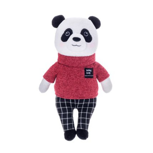 Metoo Plush Panda Bear - PERSONALISED