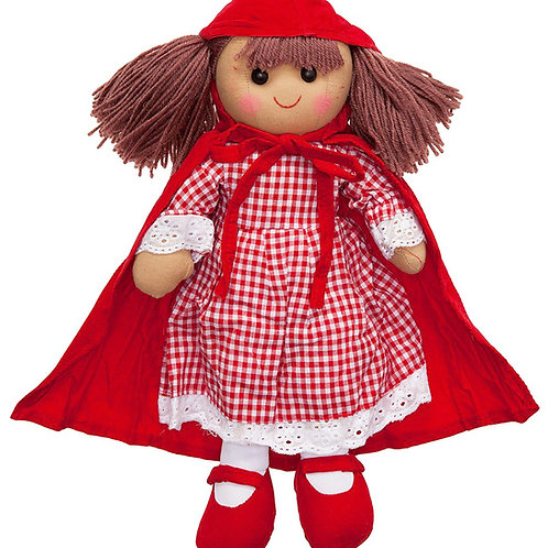 Little Red Riding Hood  – PERSONALISED