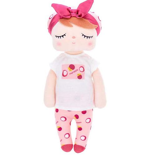 Meetoo© Pink Magnolia Doll