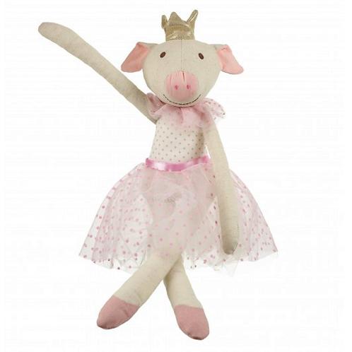 Little Princess Piggy - Soft and Sweet