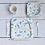 Thumbnail: Deep Sea Print Bamboo Set - Toddler
