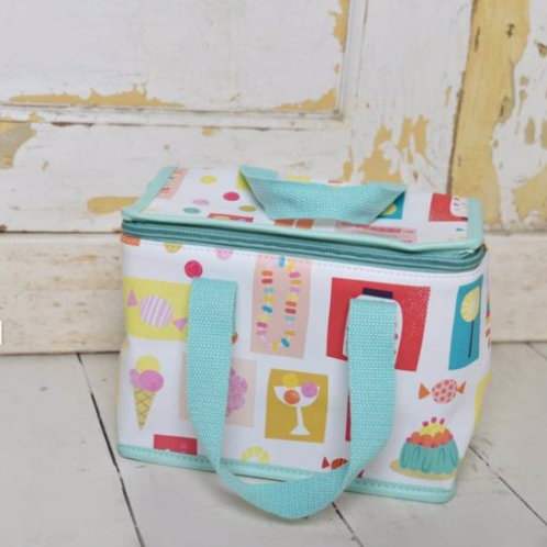 Sweetie Print Lunch Bag - Insulated
