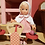Thumbnail: White Vintage / Retro Style Doll - Personalis